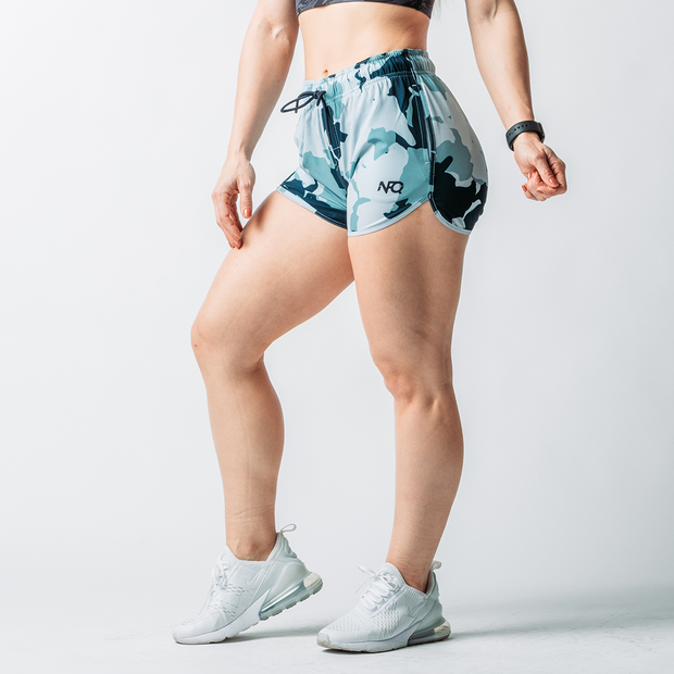 Women's Storm Performance Training Shorts™