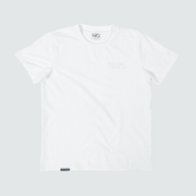 Operation Badge - White/Grey