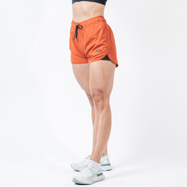 Women's Amber Hyper-Active Training Shorts™