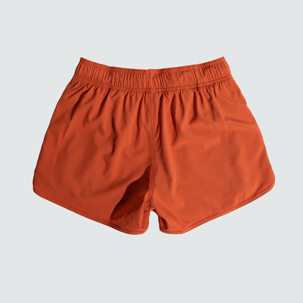 Women's Amber Performance Training Shorts™
