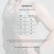 Essence Sports Bra - Everest