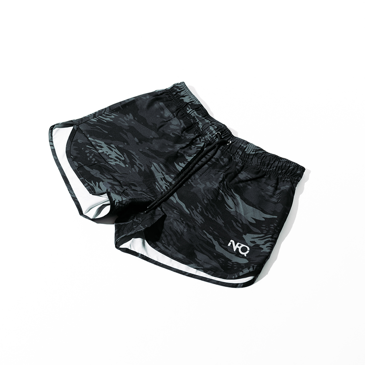 Women's ECLIPSE Tigerstripe Performance Training Shorts™