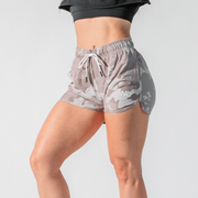 Women's Rose Desert Performance Training Shorts™