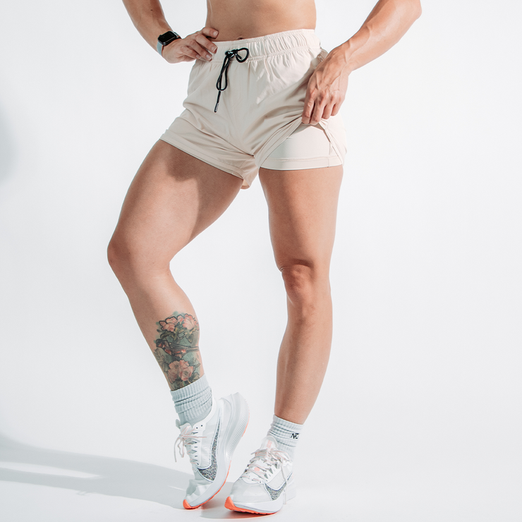 Women's Sand Hyper-Active Training Shorts™