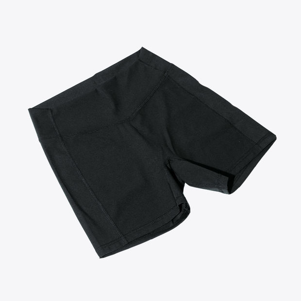 Women's Essence Shorts - Black