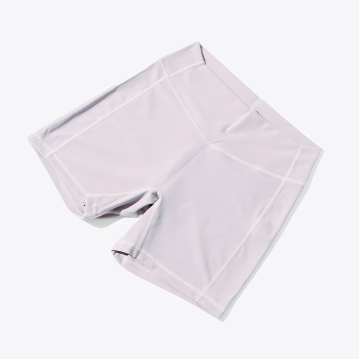 Women's Essence Shorts - Lilac