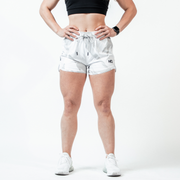 Women's Arctic Tigertac Hyper-Active Training Shorts™