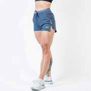 Women's Gloom Run-Knit Training Shorts™