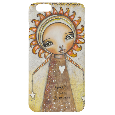 Beacon of Light Phone Case