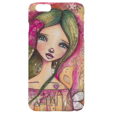 Heart Songs Phone Case
