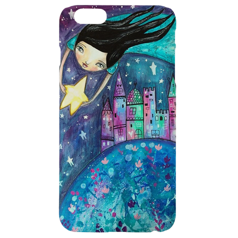 Star Flight Phone Case