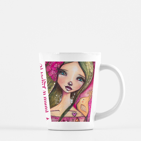 Heart Songs Mug