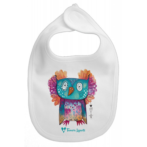 Be You Baby Bib