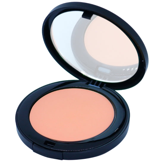Blush compatto Nouveau Cosmetics peach