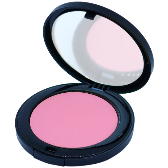 Blush compatto Nouveau Cosmetics dusty rose