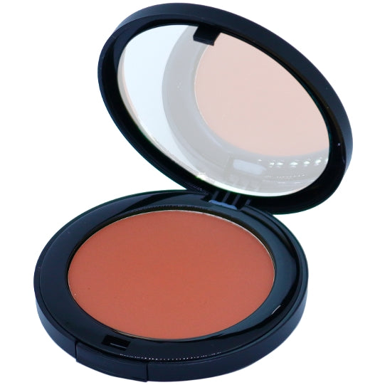 Terra compatta Nouveau Cosmetics dark brown