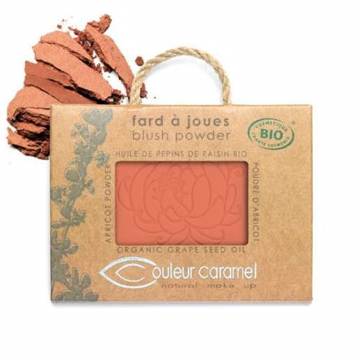 Blush compatto Couleur Caramel 51