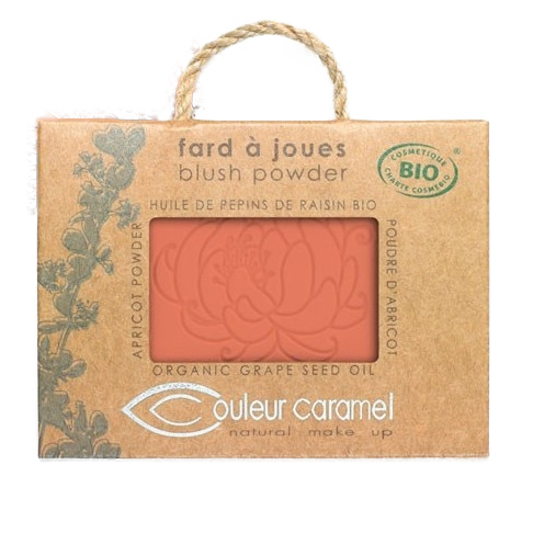 Blush compatto Couleur Caramel