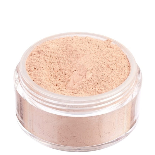 Fondotinta minerale high coverage Neve Cosmetics light rose