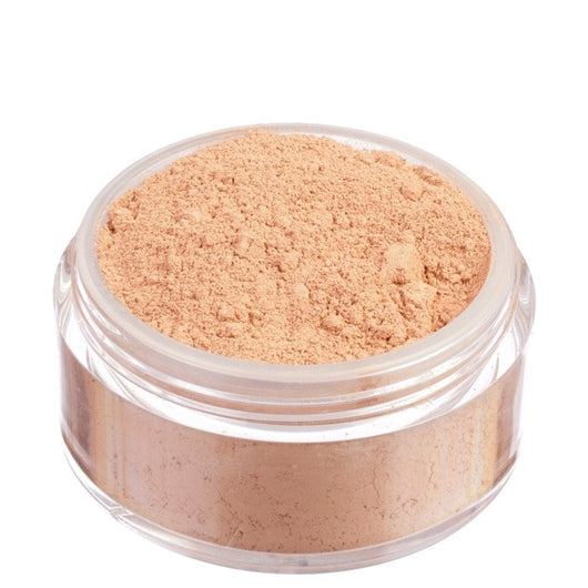 Fondotinta minerale high coverage Neve Cosmetics tan neutral