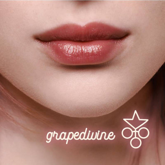 Lippino grapedivine Neve Cosmetics