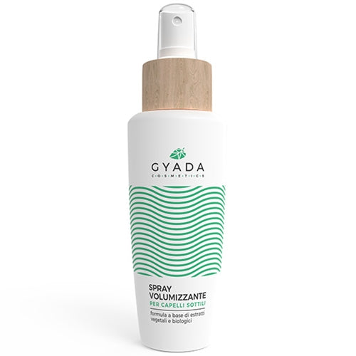 Spray volumizzante Gyada Cosmetics