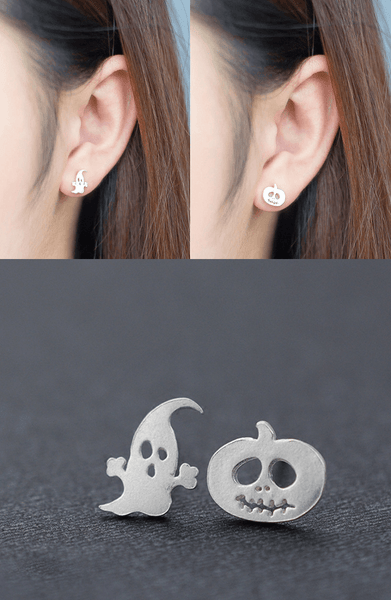 Boowen Earrings