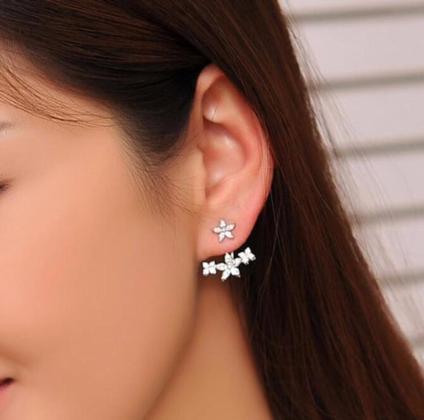 Floresca Earrings