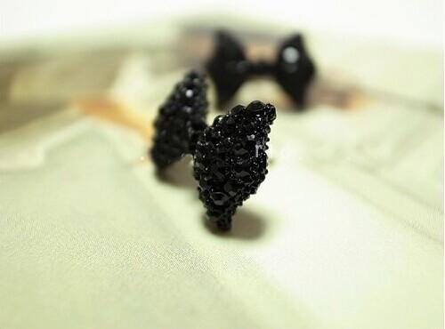 Bow-knot Earrings