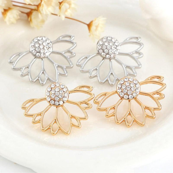 Spalking Earrings