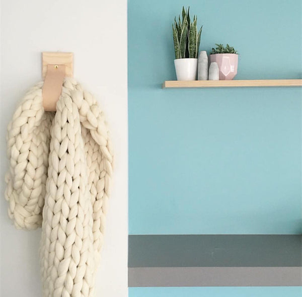 Blanket hanger (large)