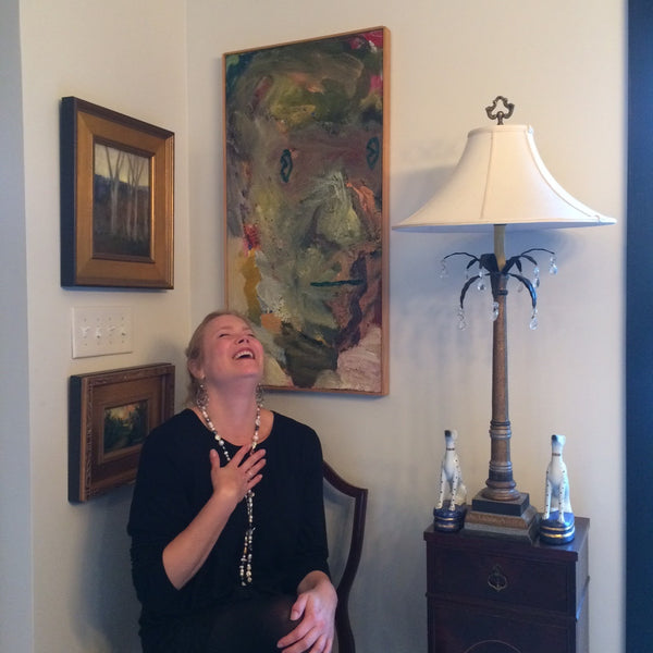 Collectors Corner: Ann Beth Strelec