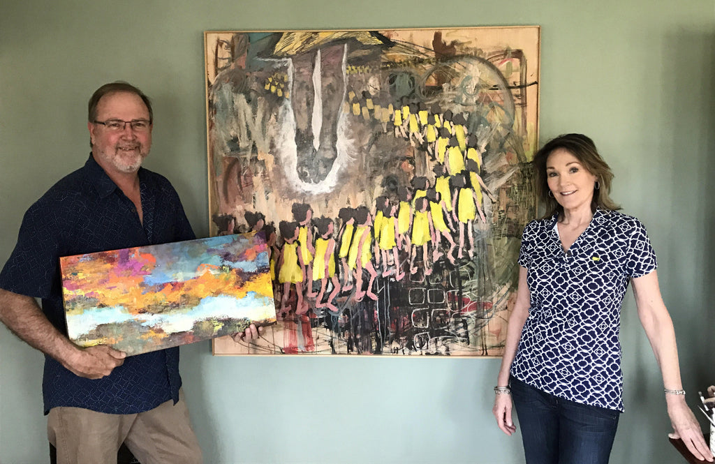 Augusta Art Collectors