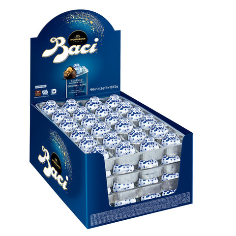 Baci Dark Display 96 pcs