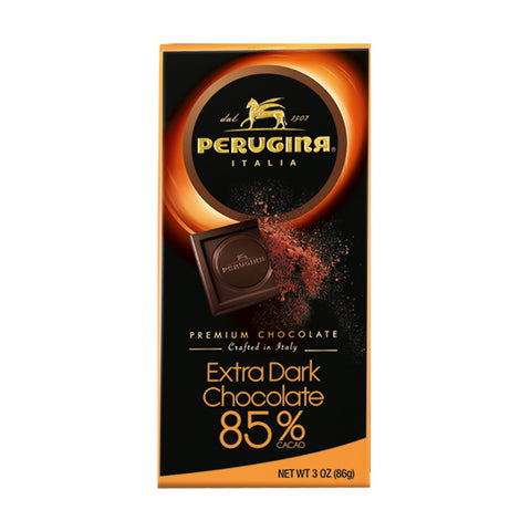 Perugina Dark 85% Tablet 12x86g