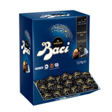 Baci Extra Dark 70% Shelf Pouch Display 1.5kg
