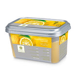 Ravifruit Frozen Fruit Puree Yuzu 5x1kg