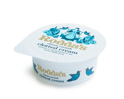 Rodda's Clotted Cream 240x20g
