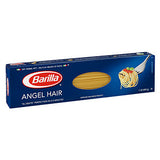 Barilla Angel Hair Pasta 20x454g