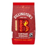 Billington's Demerara Fairtrade 10x500g
