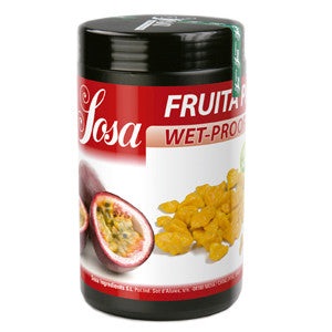 Sosa Passionfruit Wet Proof Crispy (6 X 400G)