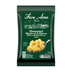 Five Acre Farm Macaroni & Cheese Mild 6x175g