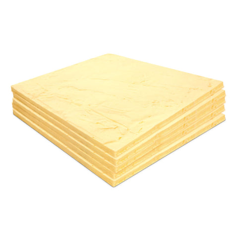 5th Duke Unsalted Butter Sheets 12x(200x280)x1kg