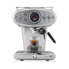 Illy iperEspresso X1 Inox 1935 Home Machine