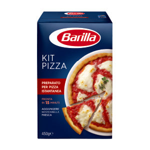 Barilla Pizza Kit 24x450g