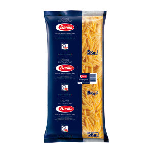 Barilla Penne Lisce (3x5kg)