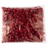 Ravifruit Individually Quick Frozen Raspberry Classic 5x1kg Bag