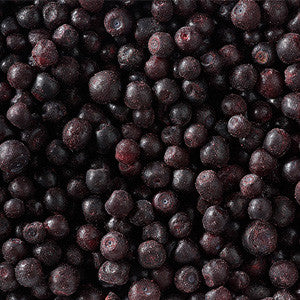 Ravifruit Individually Quick Frozen Wild Blueberry 5x1kg Bag
