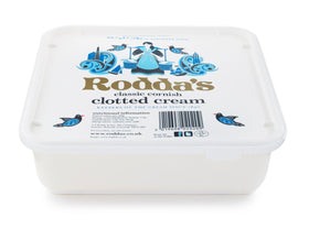 Rodda's Clotted Cream (12x907g)
