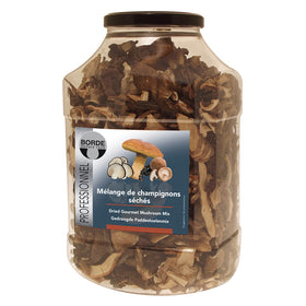 Borde Dried Gourmet Mushroom Mix 6x500g